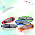 New Arrival Fashion Super Cut  For Boys And Girls Child UV400 Sunglasses Super Cool Kid Colorful Glasses 10Pcs/Lot Free Shipping