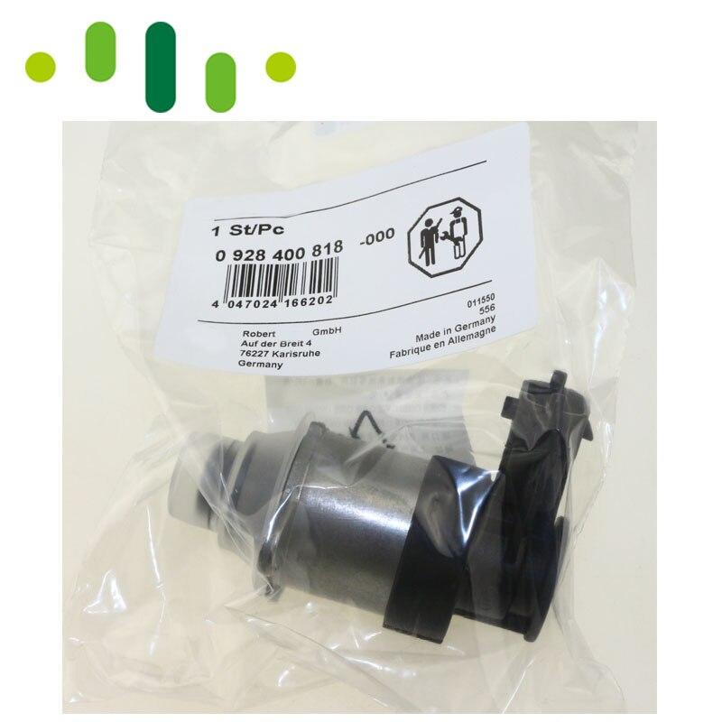 0 928 818 400 Высокое качество топливный насос регулятор замер управление электромагнитный клапан для инжектор 0445025014 0445025020
