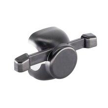Крышка объектива камеры для Parrot Anafi Drone аксессуары Gimbal замок стабилизатор камера защита защитный чехол, черный