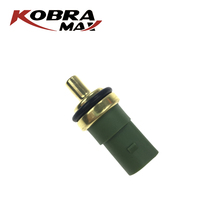 KobraMax Temperature Sensor 32510 Coolant Cooling System for Audi A2 A3 A4 Auto Parts