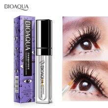 b1881e906b3 Bioaqua Nutritious Growth Liquid Eyelashes Serum Mascara Powerful Lengthening  Thicker Norishing Treatment Eye Lash Essence