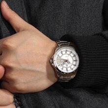 Stylish Business Men's Quartz Watches