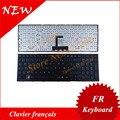 Francés teclado para sony vaio vpceb36fg vpceb4j1r vpc-eb1e9r vpc-eb vpceb vpc eb con marco fr teclado del ordenador portátil