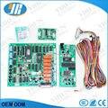 DIY Crane Machine Kit Parts Good Quality Guanxing PCB Board Crane Machine PCB With Wire Harness/ Arcade Gift/ Doll Machine Board