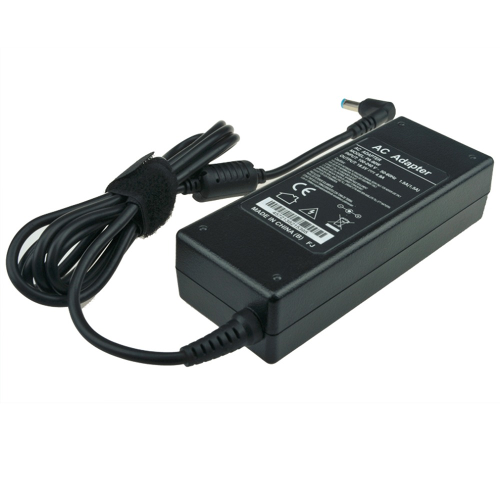 Power For Computer : W v a adapter laptop power supply ac charger