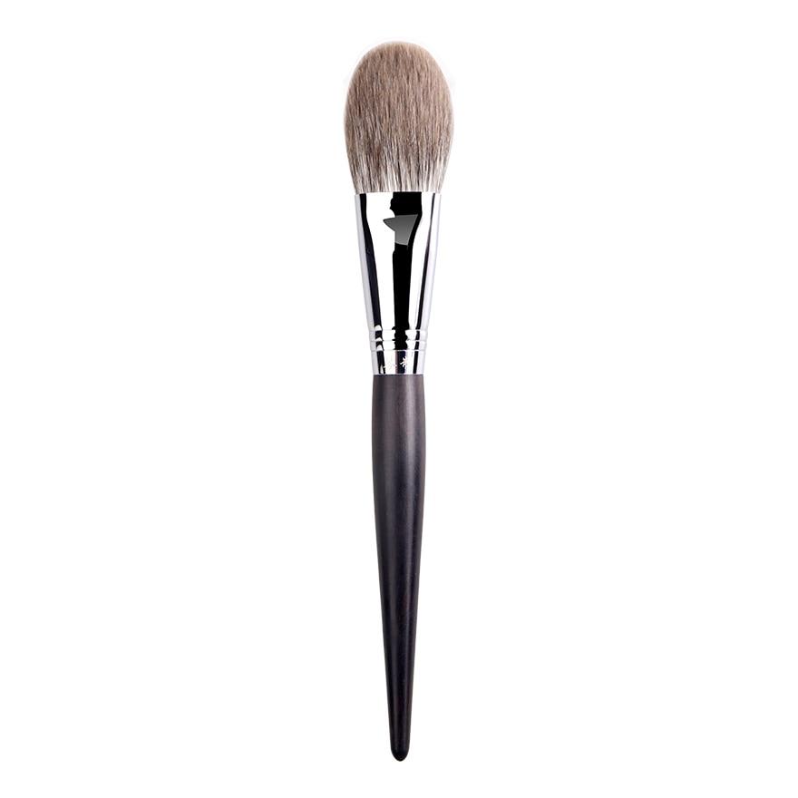 G023 Professional Makeup Brushes Soft Fox Hair Blush Brush Ebony Handle Cosmetic Tool Make Up Brush