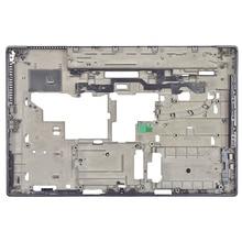 Original NEW Laptop bag For Hp EliteBook 8760W 8770W Bottom Case D Cover 652535-001 6070B0483701 Black