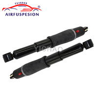 Pair for Chevrolet Tahoe Suburban GMC Yukon Cadilac DTS Rear Air Suspension Shock 1575626 25979391 25979393 2000 2011