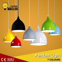 Modern Pendant Light Hanging Lamp Light Fixtures Indoor Lighting Home Decor Industrial Lamp Restaurant Dining Room Kitchen Lamp