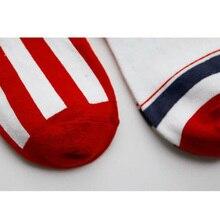 Colorful Cotton Socks for Men