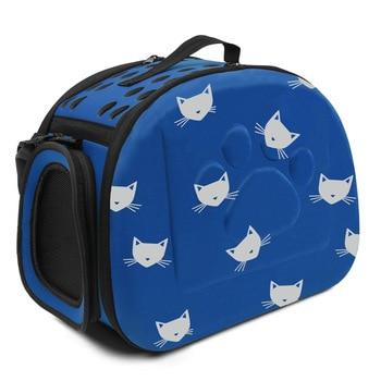 YUYU Foldable Cat Carrier Bag 1