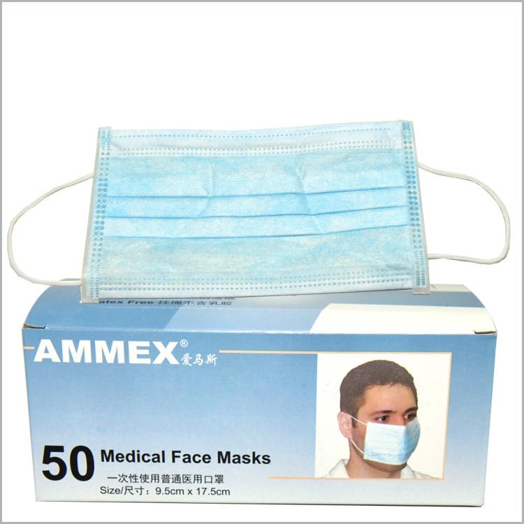 surgical disposable face masks medical dental