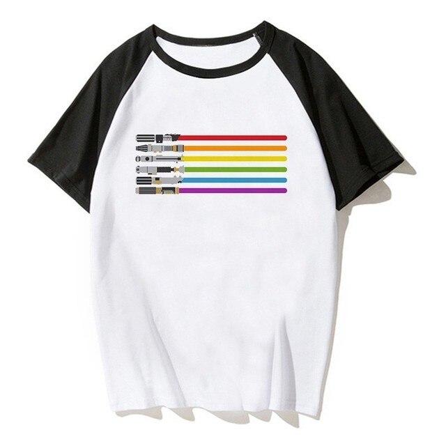 Summer Gay Pride Shirt...