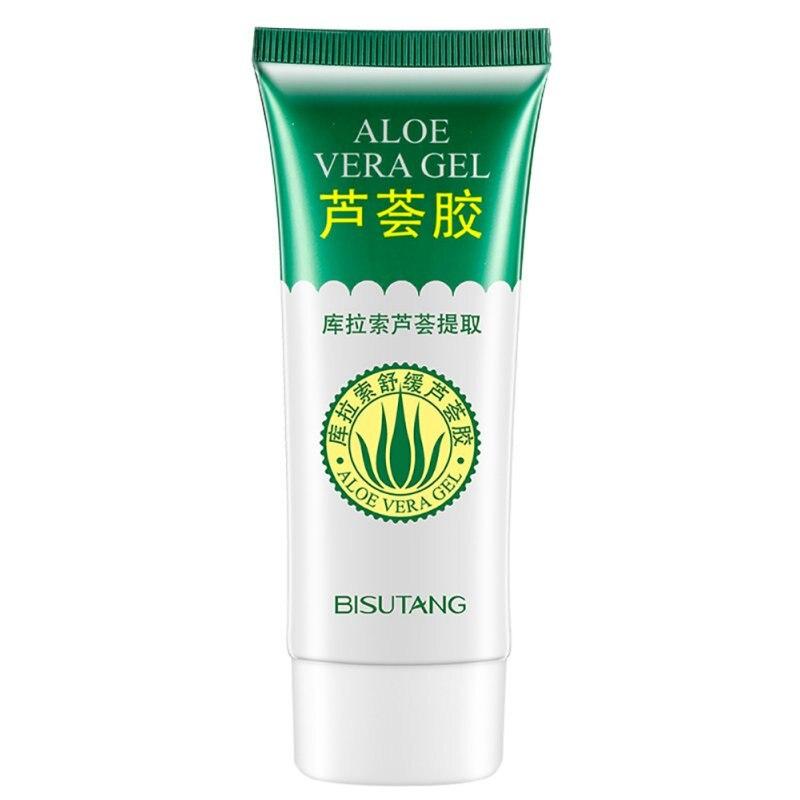 59c0f4caadb99b Nieuwe aloë vera gel gezicht moisturizer anti rimpel crème acne litteken  huid whitening huidverzorging zonnebrandcrème acne behandeling in Nieuwe  aloë vera ...