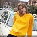 Kanye West Hoodies With Fleece Solid Olive Pullover fear of god harajuku Warm Winter Mens yeezy Hoodie skateboard Sweatshirt