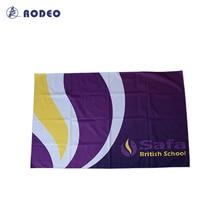 TW004 Родео Сублимация спорт, плавать, сухой подходят полотенца индивидуальный дизайн полный размер OEM логотипы, имя номера