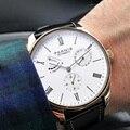 2020 роскошные мужские парниевые автоматические часы с запасом мощности механические мужские часы mekanik kol saati relogio automatico