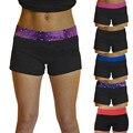 Women Shorts Summer 2016 Fashion Women Casual Printed Cool women Short fitness Shorts