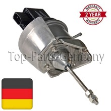 03L198716A  03L 198 716 A Turbocharger Electronic Actuator For AUDI / VW 2.0TDI 103KW 140HP KKK