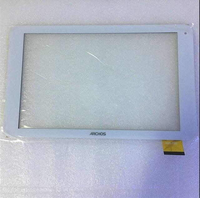 Новый 10.1 дюймов Дигитайзер Сенсорный Экран Панели стекло Для ARCHOS 101c Platinum Tablet PC