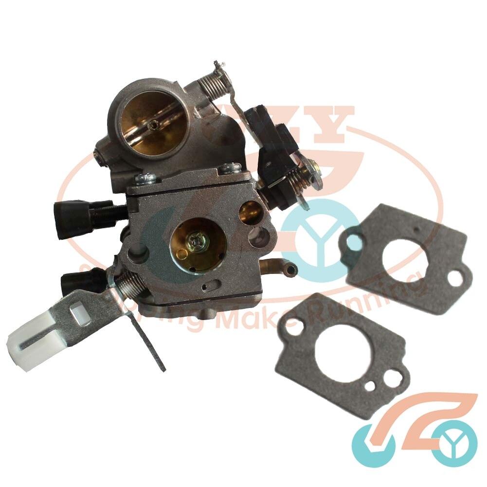 carburateur pour stihl ms171 ms181 ms201 ms211 tronçonneuse