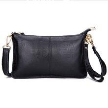 泡ファッション本革の女性メッセンジャーバッグデザイナーの高品質カジュアル小さなバッグ牛革クロスボディバッグクラッチ
