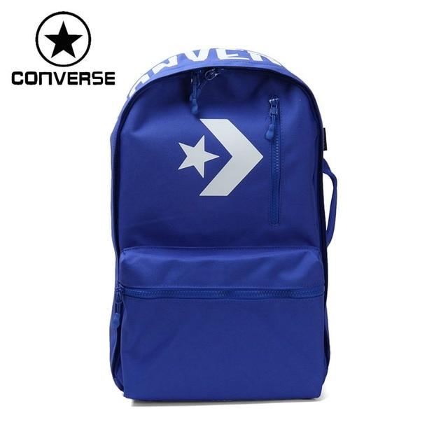 Original New Arrival 2018 Converse Unisex Backpacks Sports Bags -in ... d9b5b4208e4c3