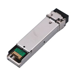 Image 4 - 10pcs/lot For Huawei SFP GE LX SM1310 SFP Fiber Optical Module Singlemode 1000Base LX 1.25G 1310nm 25km SM ESFP LC Connector DDM