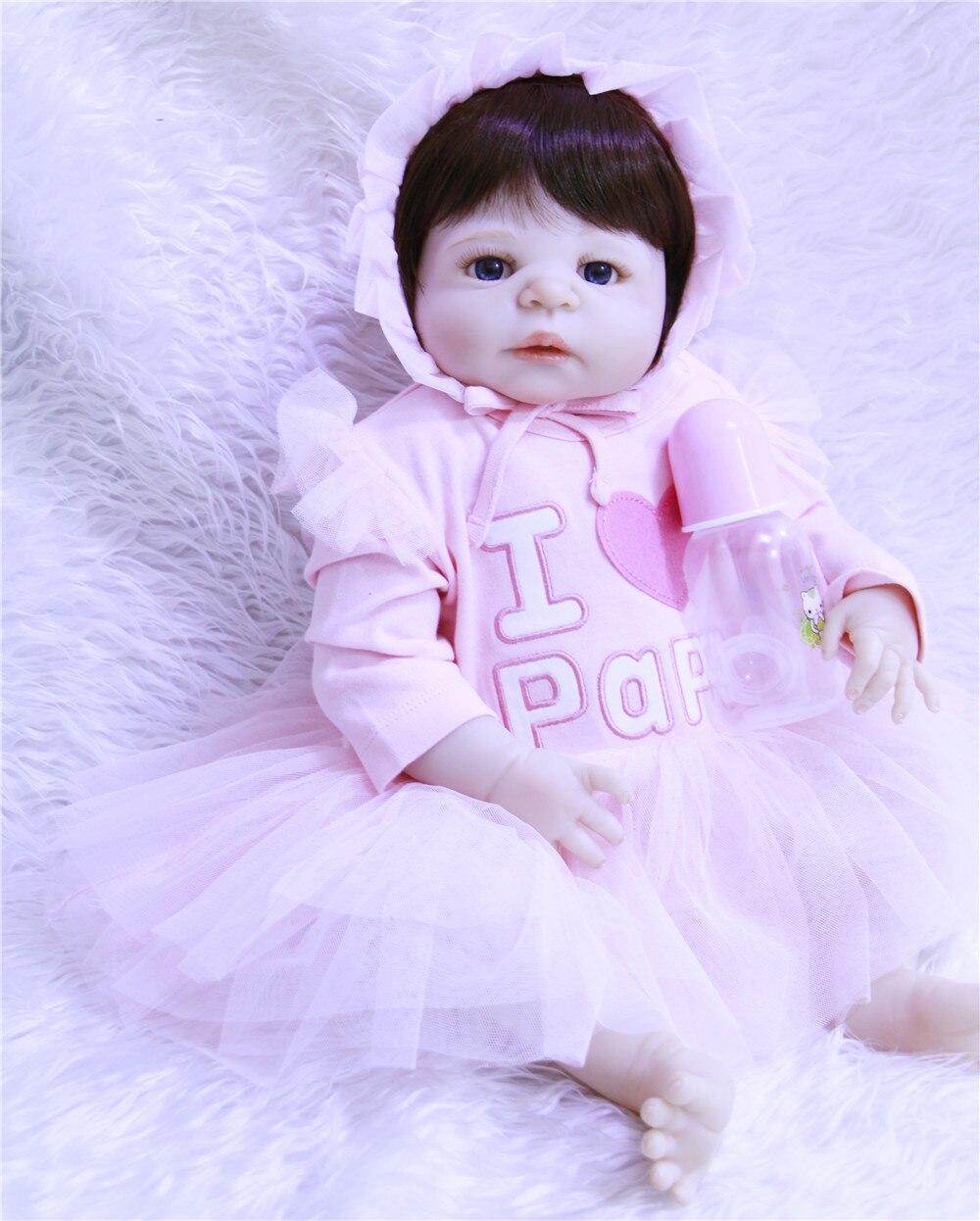 NPK Bebes reborn menina 23