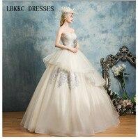 Vestido De Festa Grey Ball Gown Dresses Quinceanera Sweetheart Floor Length Vestido 15 Quinceanera