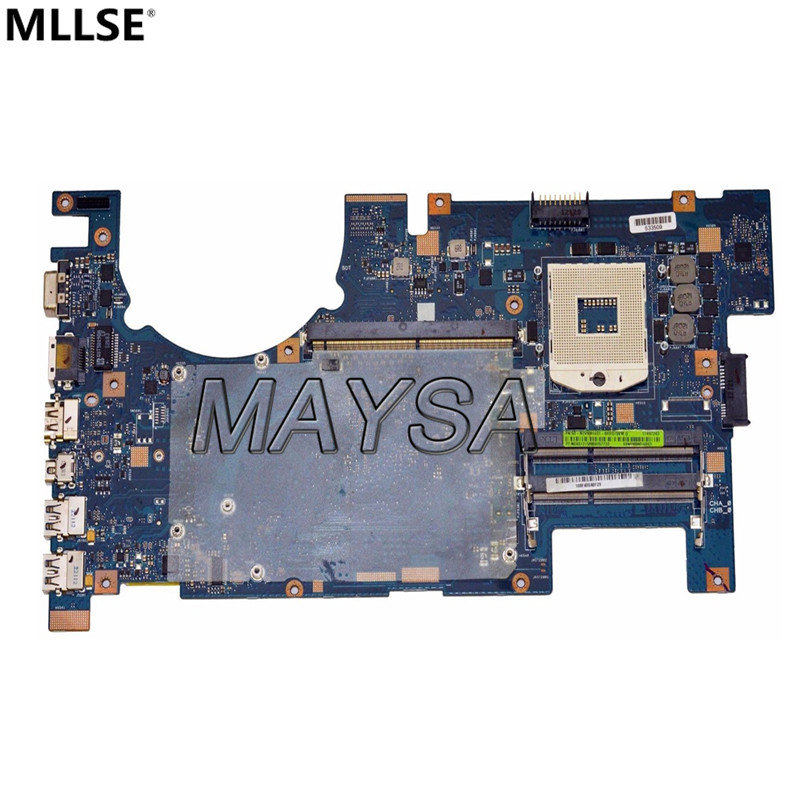 Здесь продается  60-N2VMB1600-C04 60N2VMB1600C04 G75VW MAIN BOARD REV:2.1 HM77 For Asus G75V G75VW 2D laptop Motherboard s989   Компьютер & сеть