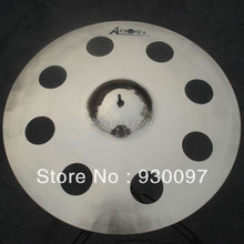 "Best popular 100% handmade Dragon series 8""Effect Cymbal for sale"