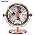 Портативный Настольный usb-вентилятор  3 лопасти  вентилятор с воздушным охлаждением  винтажные Мини-вентиляторы USB  Ультра тихий USB вентилято...