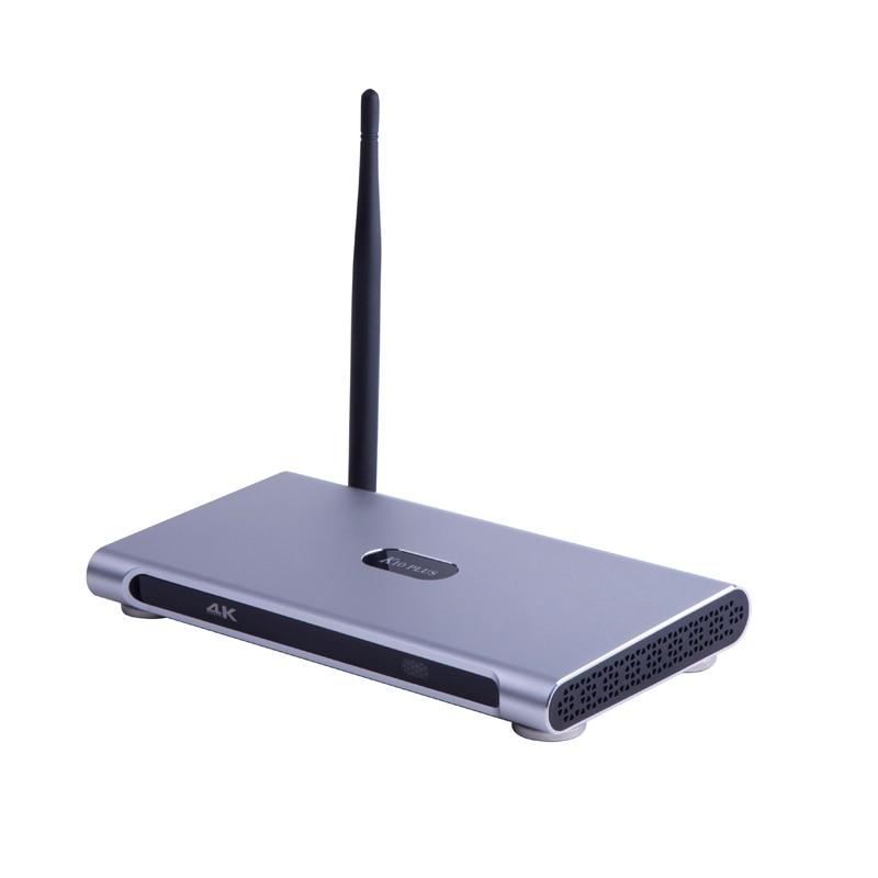 все цены на K10 PLUS 4GB+32GB Rockchip RK3399 Smart Android TV Box 7.1 Dual WiFi BT4.0 H.265 4K USB3.0 Media player PK H96 Max Media Player