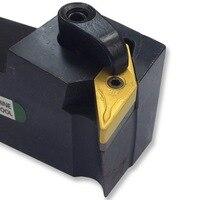 Металлический режущий инструмент MZG MVUNL2020K16  20 мм  25 мм  для обработки  расточный резак  твердосплавный инструмент  внешний токарный держател...