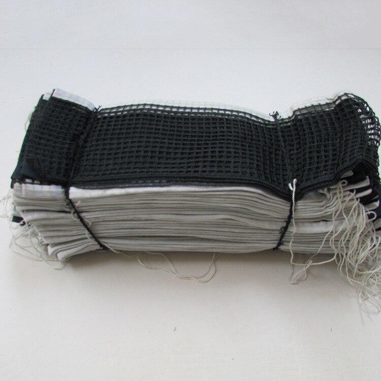 1 шт. 180 см* 15 см Высококачественная Вощеная струна для настольного тенниса, настольная сетка для пинг-понга, Сменная сетка для настольного тенниса, аксессуары для настольного тенниса - Цвет: 1PC