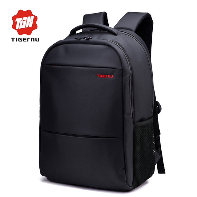 7b8832348e 2017 New Tigernu Men s Laptop Backpacks Bag for 15.6inch Notebook Computer backpack  bag women School Backpacks for girls boys