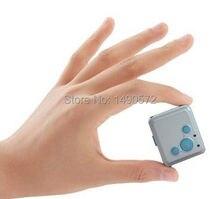 Ninguna Caja Al Por Menor RF-V16 Mini Niños GPS, Mini GPS Personal/Ancianos/Niños Tracker, Sos de Alarma de Emergencia