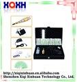 Venta al por mayor la máquina maquillaje cejas extensión kit de maquillaje permanente pluma manual kit