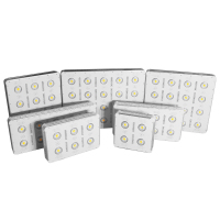 Led Grow Light Fixture crees cxb 3590 1000 watt diy kit DP900 Veg / Bloom optic led grow lights for medical plants
