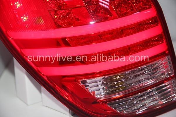 Светодиодный задний светильник для Chevrolet Captiva