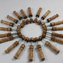 Лучшие инструменты для изготовления скрипки, 6 шт. простой зажим для склеивания корня скрипки