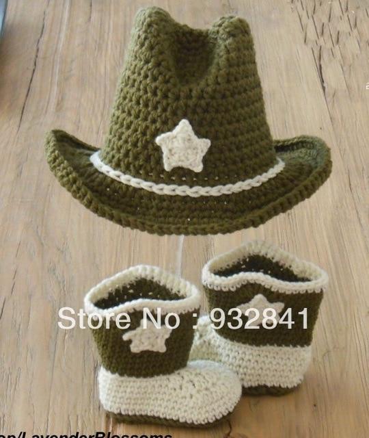 10% de descuento! envío gratis! botas de vaquero y sombrero recién ...
