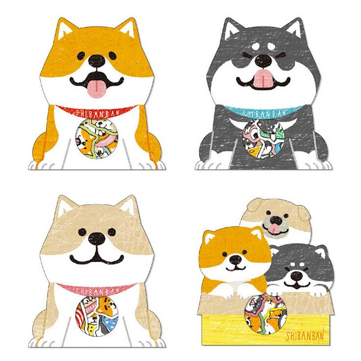 30 pcs/pack Good Dog Cartoon Animals Decorative Stickers Adhesive Stickers DIY Decoration Diary Stickers dad mom daugther son and pet dog funny car stickers family cartoon vinyl adhesive auto decal stickers