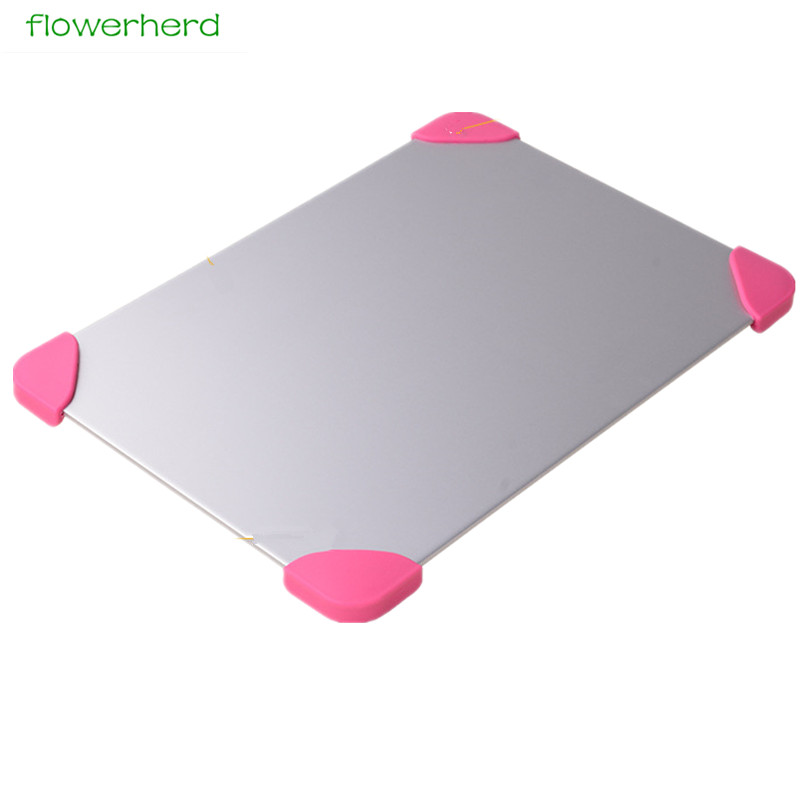 Aluminum Fast Defrosting Tray Defrost Meat or Frozen Food Quickly Without Electricity Microwave Thaw Frozen Food In Minutes