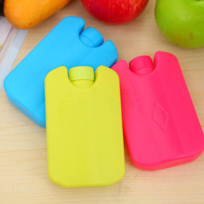 Mini Riciclare Impacchi Di Ghiaccio Sacchetto Più Freddo Contenitore Per Uso Medico Food Storage Gratuito