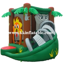 whloesale inflatable mini bouncer /small inflatable castle