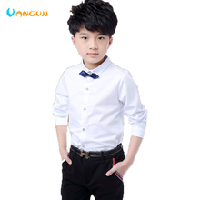 03002c7ceae91 Buy boys dress shirts and get free shipping on AliExpress.com