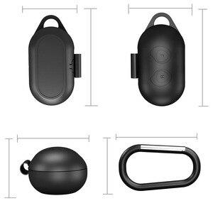 Image 5 - Pour Samsung Galaxy bourgeons housse de protection Silicone résistant aux chocs écouteurs casque étui de protection pour Galaxy bourgeons buzz étui