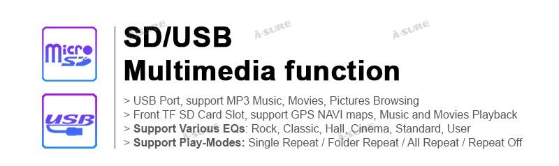 Android 9.0 VW PASSAT TIGUAN Golf 7 2 Din GPS DVD DAB + 75
